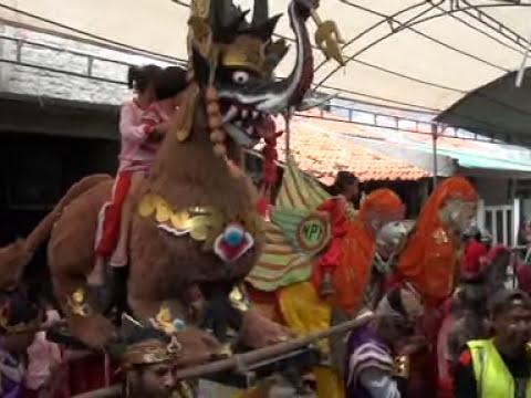 Nada Putra Tunggal Show Cirebon,28 Februari 2015 ~ Jaluk Imbuh