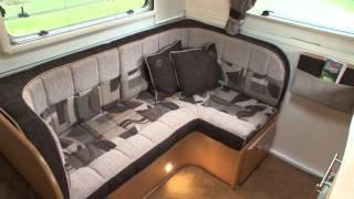 Pennine Artemis - Folding Caravan