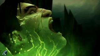WoW Legion Music: Broken Shore (Cinematic Music)