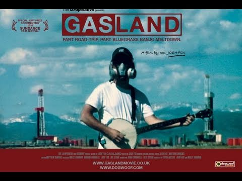 gasland review While the country's undivided attention is currently focused on the british petroleum oil and gas spill destruction spreading across the gulf, a potentially greater doomsday scenario is simmering across the heartland and backroads of america and be.