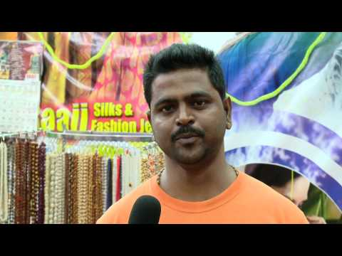 Fans Opinion on most awaited 'I' Tamil Film in Seremban-Malaysia -Part 12