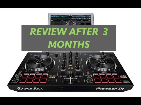 DDJ-RB Review (After 3 Months)!