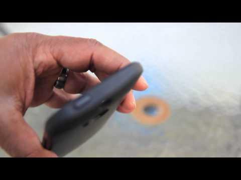 HTC One (M8) Spigen Slim Armor Case Unboxing & Review