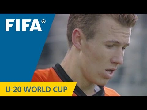 The amazing history of the U-20 World Cup