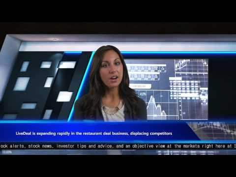 Stock Market Update - Stock Picks of the Week - April 24, 2015