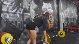 ANLLELA SAGRA | MOTIVATION - Full body workout