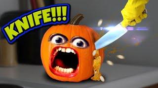 Annoying Orange DEATHS!!! - Part One