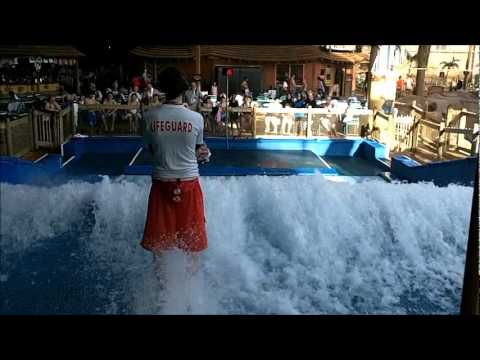 Kalahari Resorts: Sandusky, Ohio 2011