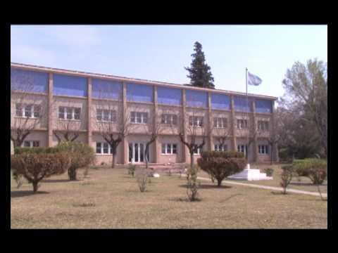 Video Institucional Servicio Meteorol�gico Nacional
