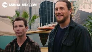Animal Kingdom: The Cody Men Answer Fan Questions at SXSW | TNT