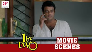1 by Two Malayalam Movie Scenes HD  |  Murali Gopi and Honey Rose's intimate scene