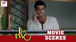 1 by Two Malayalam Movie Scenes HD  |  Murali Gopi and Honey Rose'sate scene