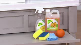Bio Cleaner Super-Size 64-oz Multipurpose Cleaner on QVC