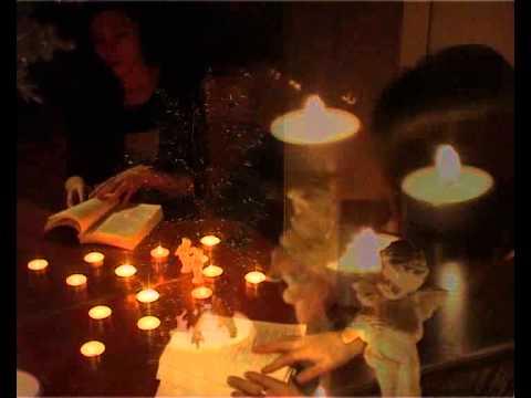 Гадания в Крещенскую ночь, выпуск от 18.01.13