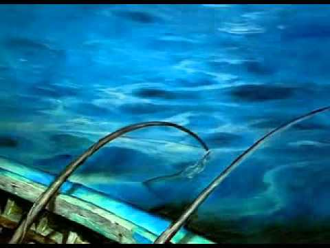 Маша и Медведи - Рыбак и рыбка