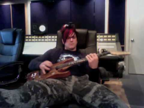 The Lucky One (Klayton Cutting Guitar 05-2010)