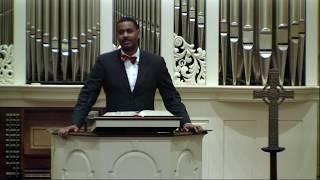 """""""#STAYWOKE""""   Rev. Dr. Otis Moss III"""