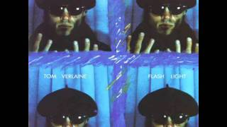 Watch Tom Verlaine The Scientist Writes A Letter video