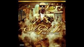 "Rich Homie Quan - "" Sacrifices ""Behind-the-track"