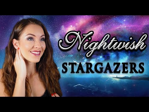 Nightwish - Stargazers ✨ (Cover by Minniva featuring Quentin Cornet)