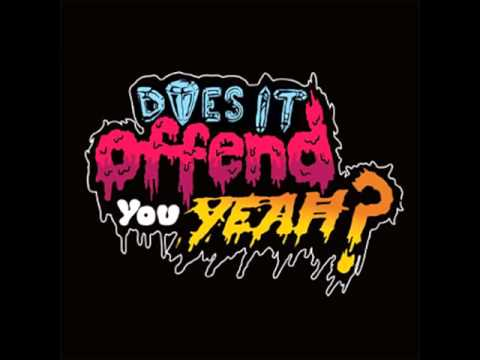 Does It Offend You Yeah - All The Same