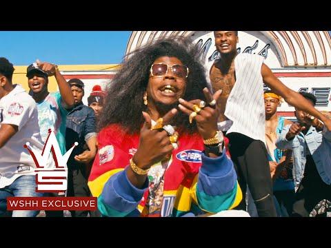 Trinidad James Ft. Bankroll Fresh Daddy D music videos 2016