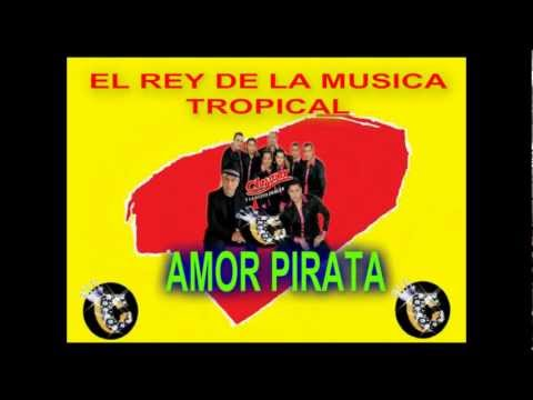 Cleyver Y La Nueva Imagen - Amor Pirata video
