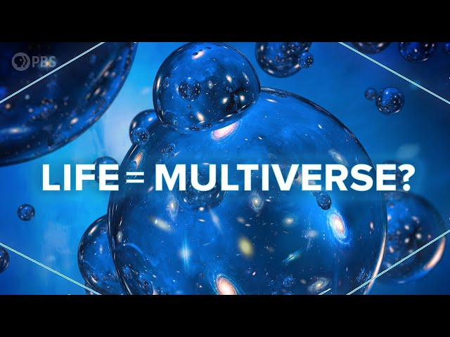 Does Life Need a Multiverse to Exist? thumbnail