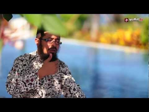Ceramah Singkat: Mandi Lima Kali Sehari - Ustadz Dr. Muhammad Arifin Badri, MA. - Yufid.TV