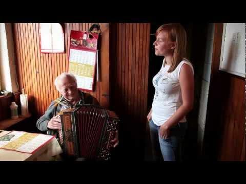 HINKO SERNC - godec  folk musician