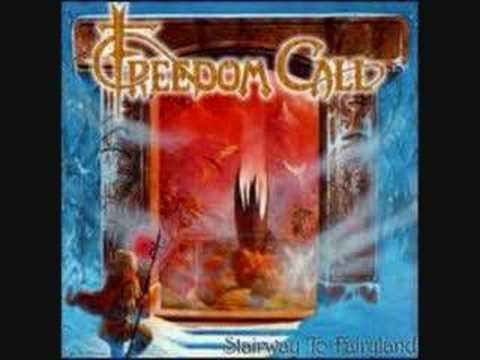 Freedom Call - Over The Rainbow