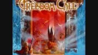Watch Freedom Call Over The Rainbow video