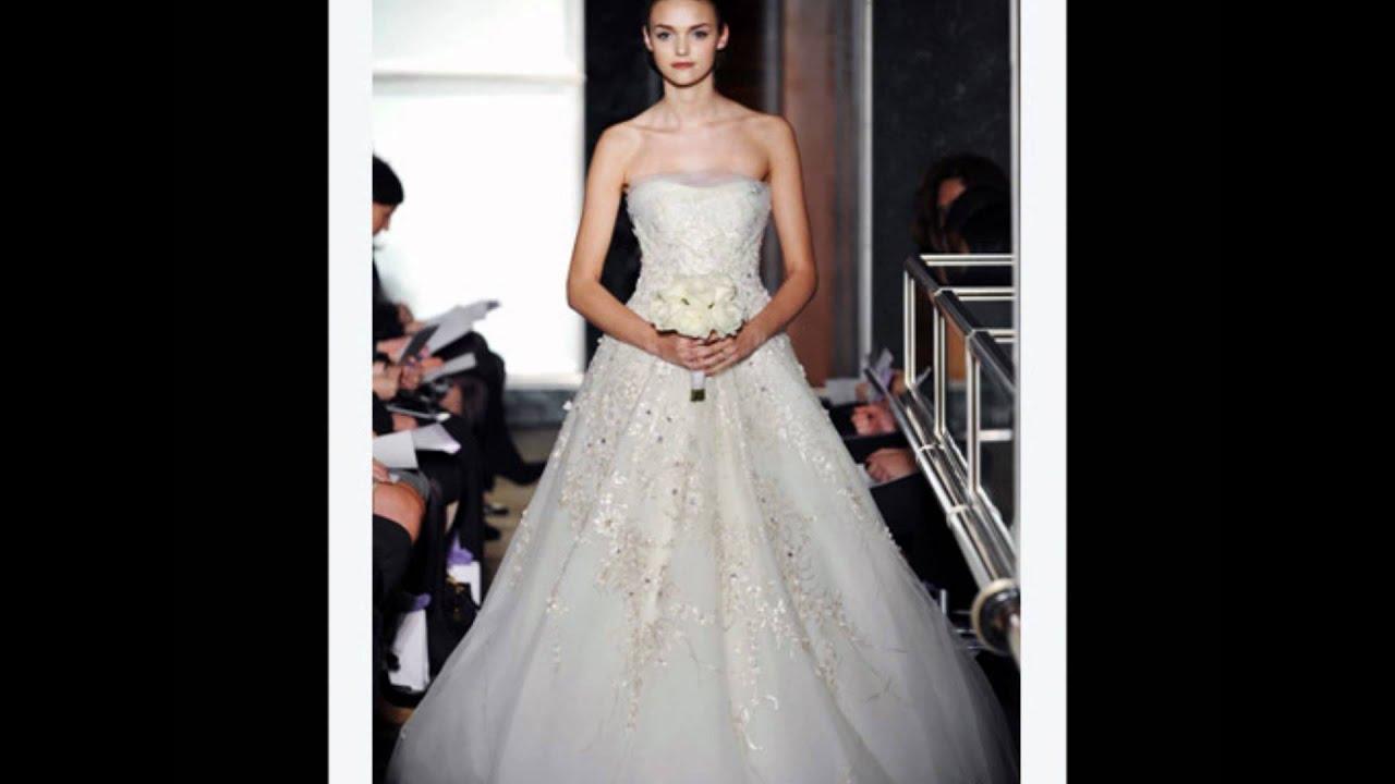 Vera wang wedding dresses 2010