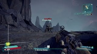 Borderlands 2 - Definitely An Italian Plumber
