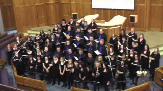 Oh Happy Day - NAC Concert Choir