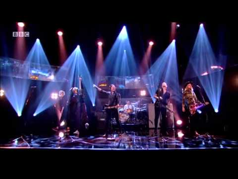 McBusted - Get Over It @ Graham Norton 23.01.15