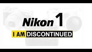 Nikon 1 Mirrorless Discontinued & a Russian fights a Polar Bear