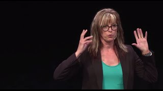 How I survived workplace bullying | Sherry Benson-Podolchuk | TEDxWinnipeg