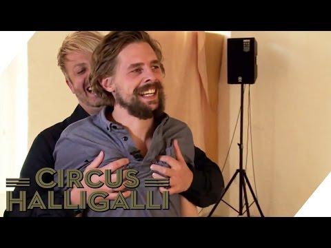 The Longest Day: Klaas - Teil 1 | Circus HalliGalli