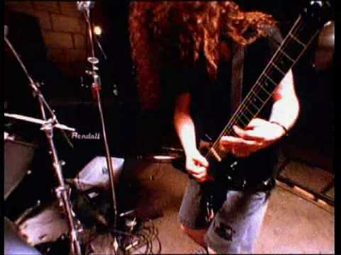 Pantera - I'm Broken HQ Video
