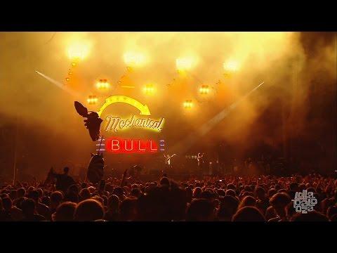 Kings of Leon Lollapalooza Chicago 2014