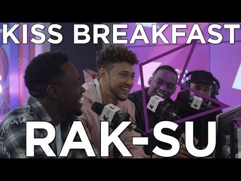 Download Rak-Su talk X Factor, Simon Cowell, Partying + More Mp4 baru