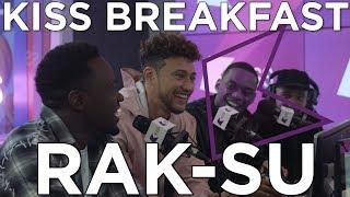 Rak-Su talk X Factor, Simon Cowell, Partying + More