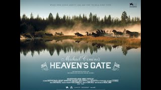 Heaven's Gate (1980) - Official Trailer