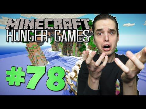Je Hoort Mij Te Helpen! - Minecraft Hunger Games #78 video