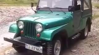Mehmet Kaptan - jeep willys cj5 1.53 MB