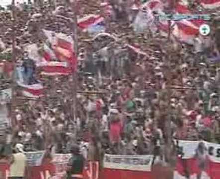 Deportivo Moron vs. marinerita (El Aguante)