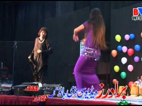 Dubai Show pashto nice song lovley songs yara sta pa anango ke che da cha