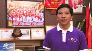 Đội nhạc kèn Võ Thành Trang - Phóng sự TFS 128 năm ngày sinh của Bác