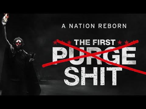 The First Purge | Movie Review